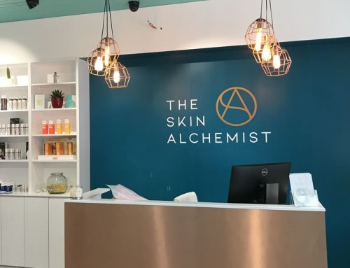 The Skin Alchemist